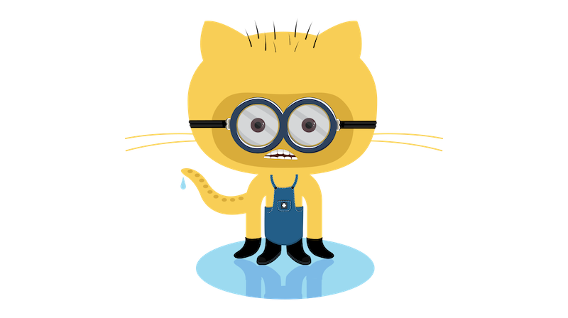 the minion by github.com/nickh